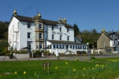 Argyll Hotel for Sale