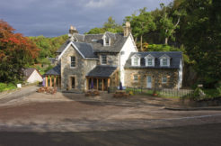 Lochside Hotel for Sale