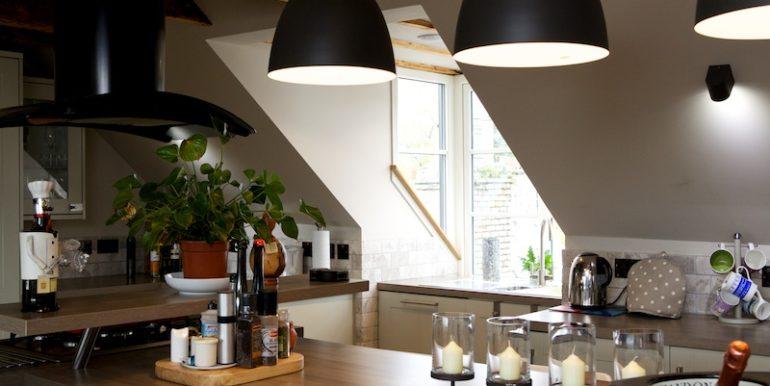 Studio Apartment Business