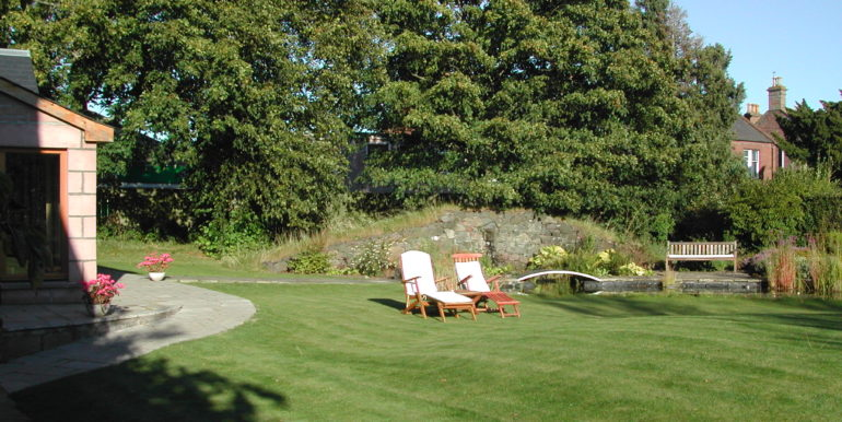 Perthshire Guest House for Sale