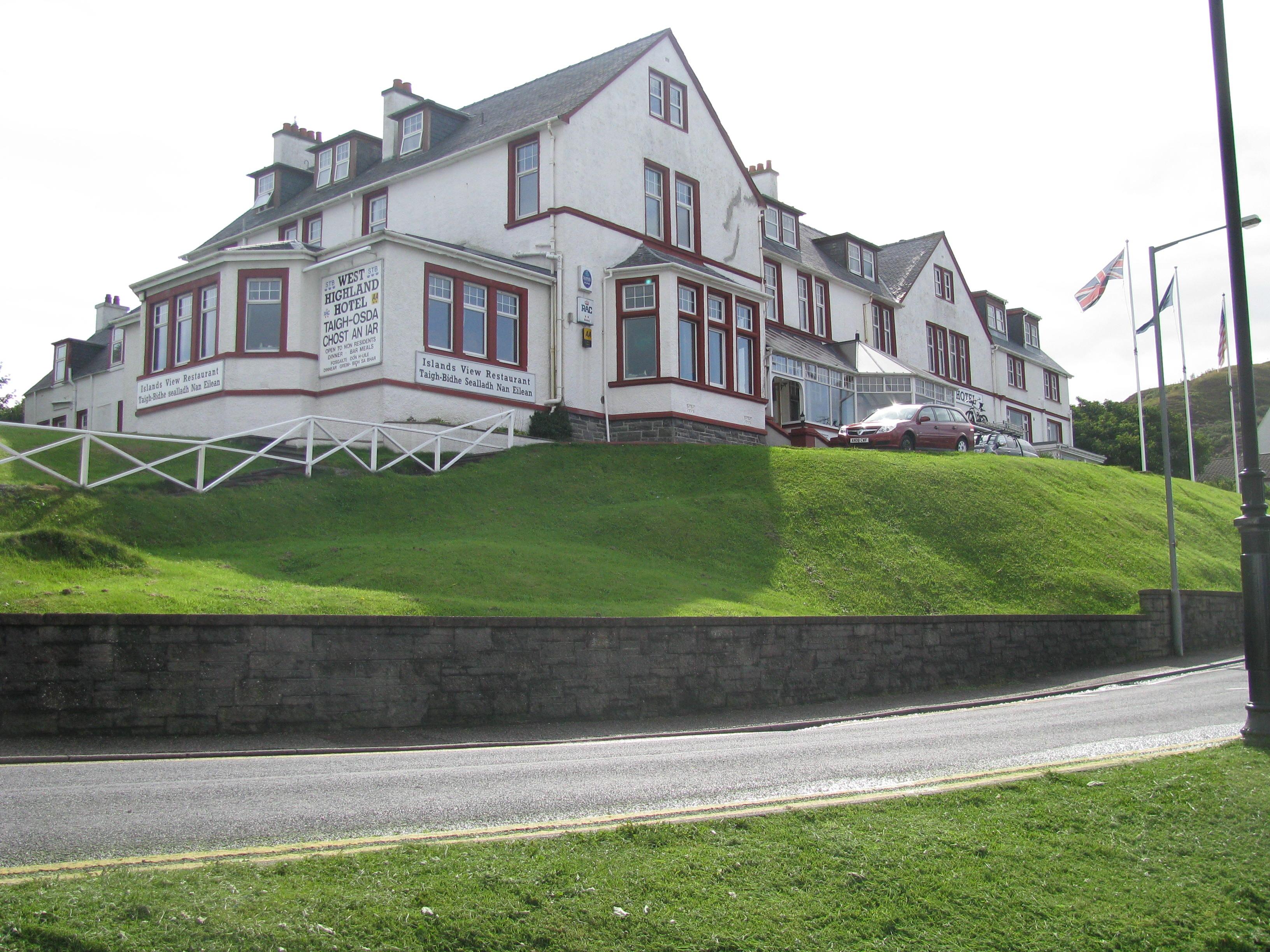 West Highland Hotel