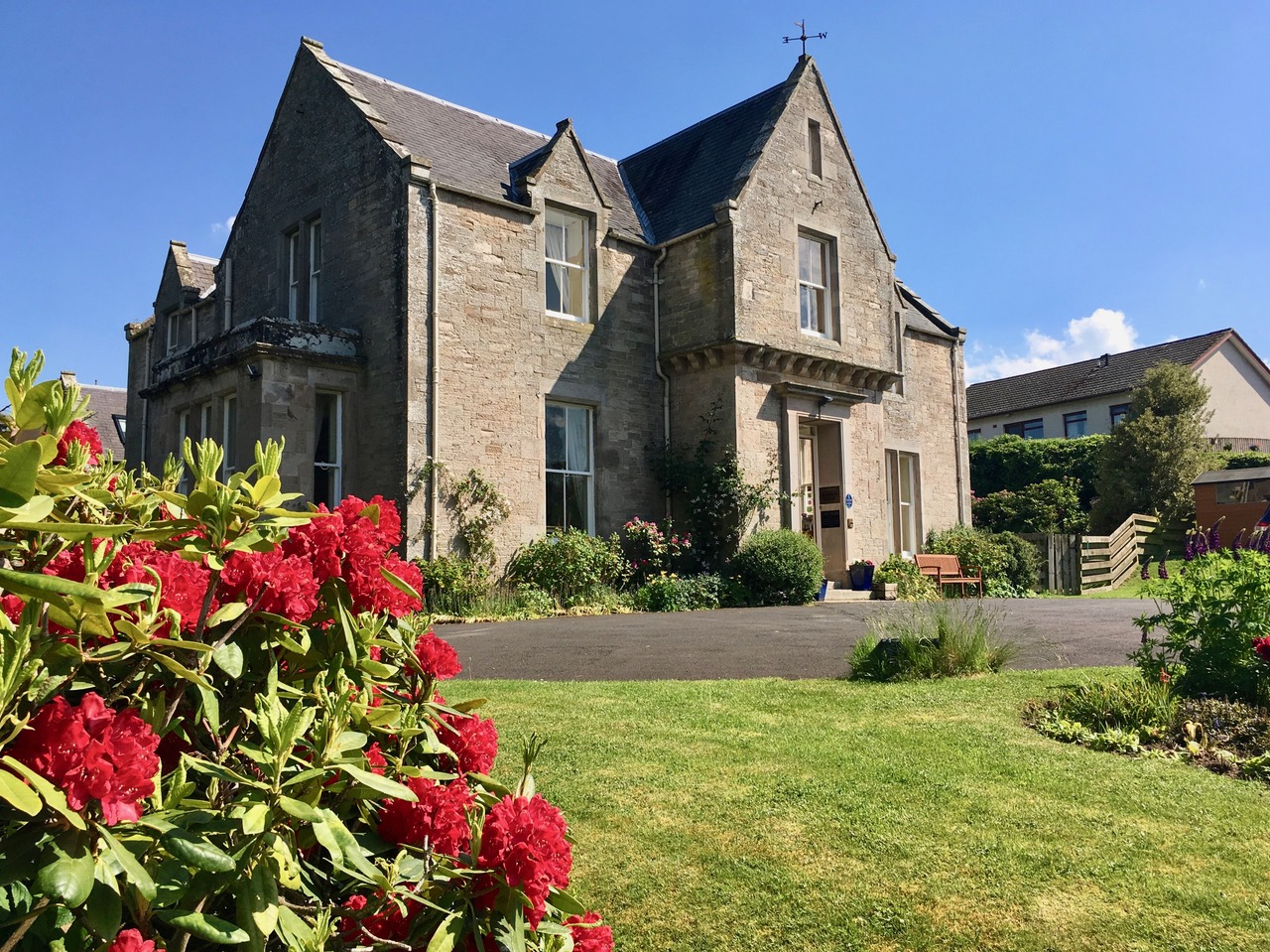 Bed And Breakfast Properties For Sale Scotland
