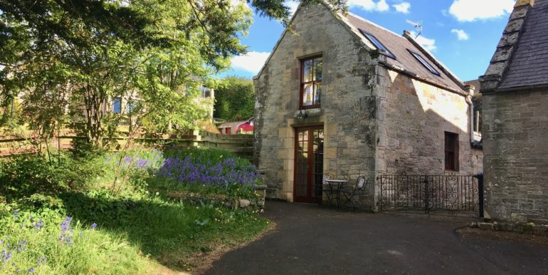 allerton hse self catering