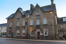 The Eskdale Hotel