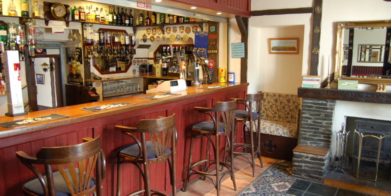Buy Hotel with Bar Scotland
