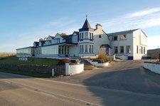 Cullen Bay Hotel, Moray