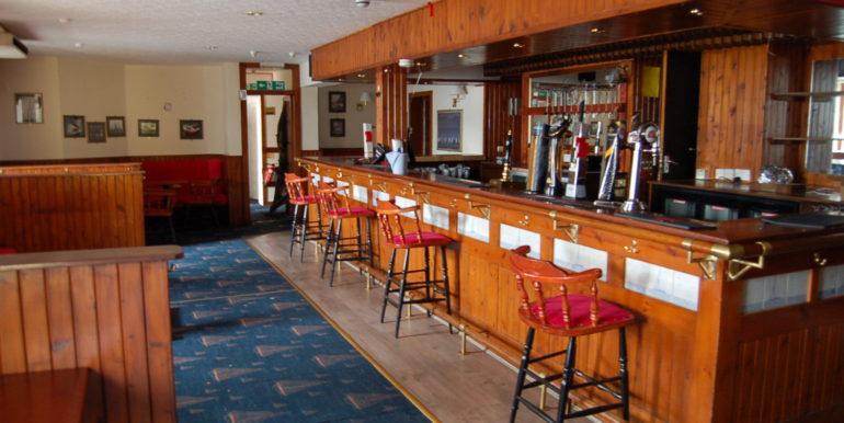 Pub for Sale Tarbert