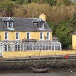 Loch Fyne Hotel for Sale