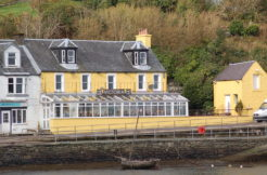 Loch Fyne Hotel for Sale