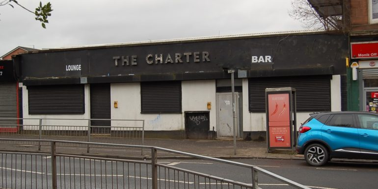 Bar for Sale Scotland