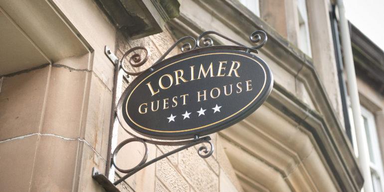 Lorimer Guest House 7