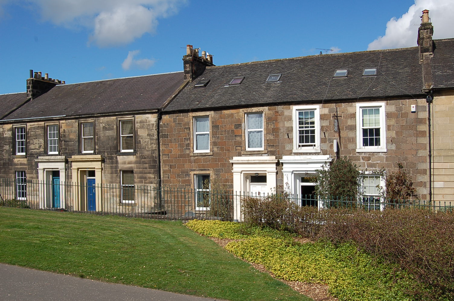Forth Guest House