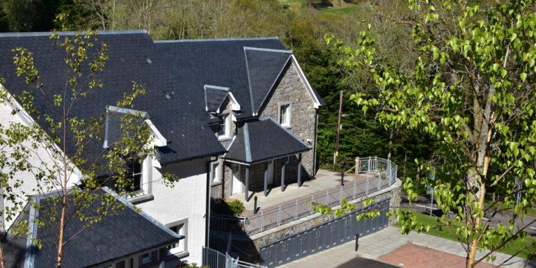 Highland Park external