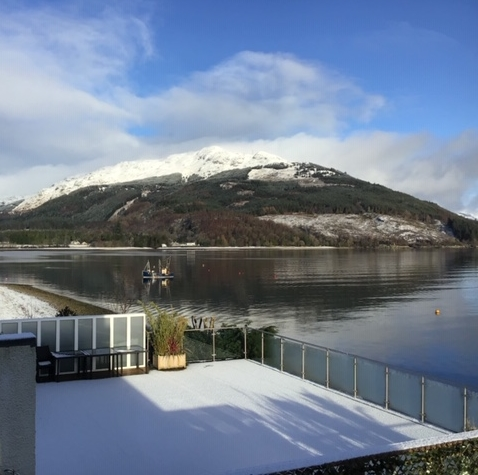 Loch Front Long Term Investment Opportunity