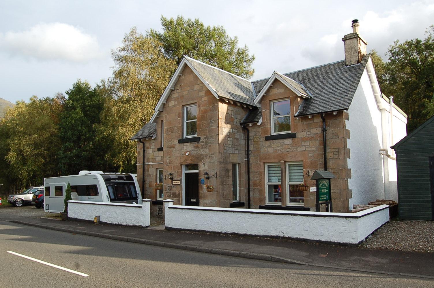 Glenardan Guest House